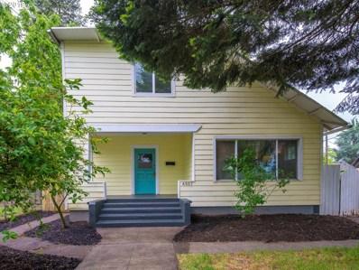 4507 SE 70TH Ave, Portland, OR 97206 - #: 19206922