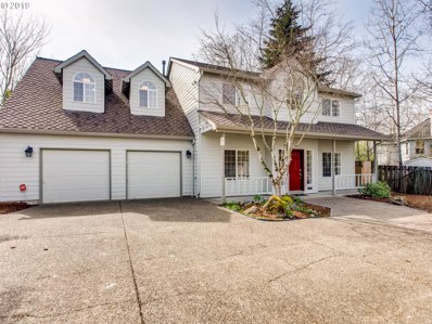 17752 NW Connett Meadow Ct, Portland, OR 97229 - #: 19208444