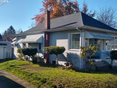 7316 N Ivanhoe St, Portland, OR 97203 - #: 19214511