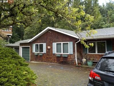 3056 SW Fairmount Blvd, Portland, OR 97239 - #: 19241331