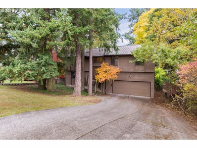 1525 NW 123RD Ave, Portland, OR 97229 - #: 19251468