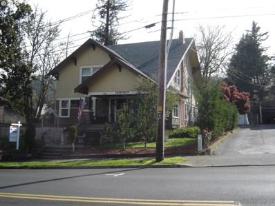 869 SE Main St, Roseburg, OR 97470 - #: 19253452