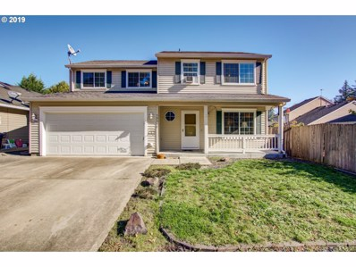 59552 Darcy St, St. Helens, OR 97051 - #: 19255331
