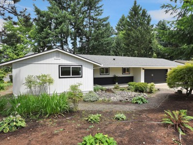 9585 SW Imperial Dr, Portland, OR 97225 - #: 19259083