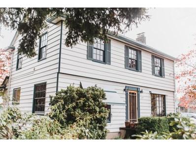 1504 NE 57TH Ave, Portland, OR 97213 - #: 19260326