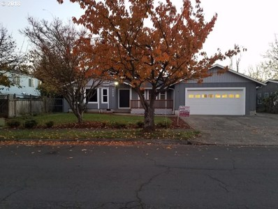 1129 R St, Springfield, OR 97477 - #: 19275597