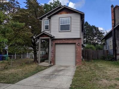 8238 N Fiske Ave, Portland, OR 97203 - #: 19291525
