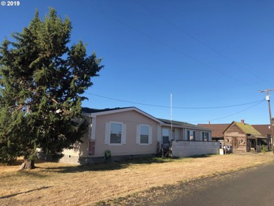 93488 3RD St, Shaniko, OR 97057 - #: 19293650