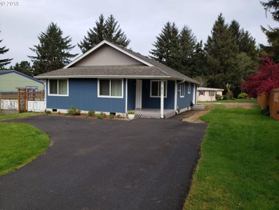 820 NW Estate Dr, Seal Rock, OR 97376 - #: 19301582