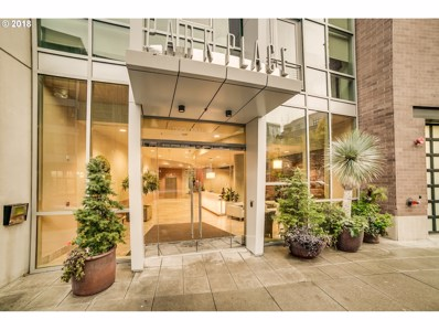 922 NW 11TH Ave UNIT 605, Portland, OR 97209 - #: 19305861