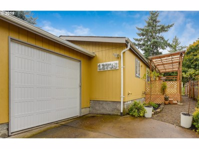 12735 SE 26TH Ave, Milwaukie, OR 97222 - #: 19307259