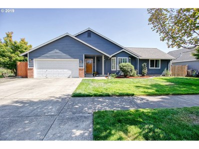 1089 S 11TH St, Harrisburg, OR 97446 - #: 19313784