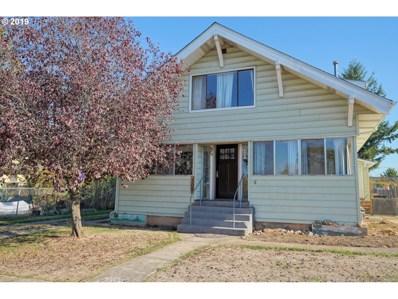 309 S Swiegle Ave, Molalla, OR 97038 - #: 19319498