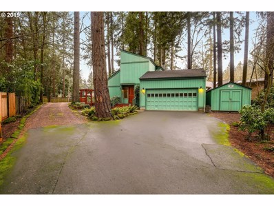 17297 Bryant Rd, Lake Oswego, OR 97035 - #: 19322375