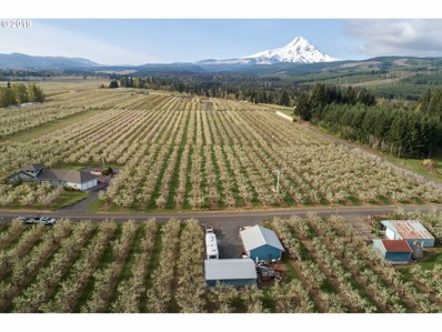 6458 Sperry Rd, Mt Hood Prkdl, OR 97041 - #: 19350446