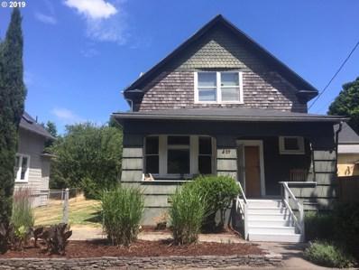 627 NE Stanton St, Portland, OR 97212 - #: 19351722