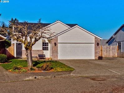 1321 S Birch Ct, Canby, OR 97013 - #: 19353770