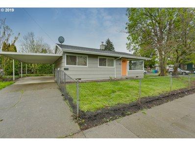 4620 N Houghton St, Portland, OR 97203 - #: 19360085