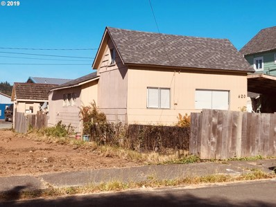 620 Railroad, Myrtle Point, OR 97458 - #: 19373883
