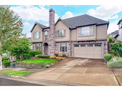 5555 NW 132ND Ave, Portland, OR 97229 - #: 19385651