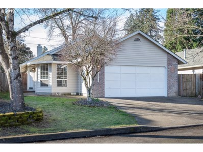 8536 SW Merlyne Ct, Tigard, OR 97224 - #: 19390092