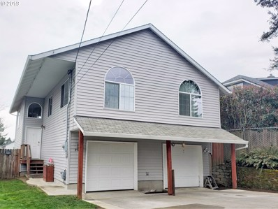 9564 N Allegheny Ave, Portland, OR 97203 - #: 19391791