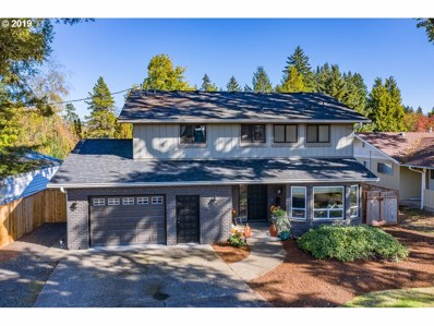 855 8TH Ave, Sweet Home, OR 97386 - #: 19400391