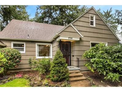 9705 NE Mason St, Portland, OR 97220 - #: 19400481