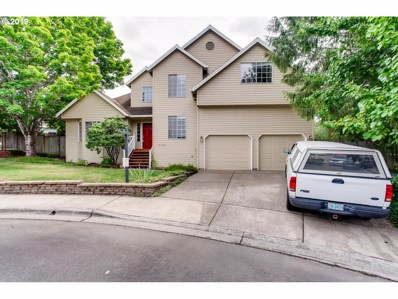 17708 NW Connett Meadow Ct, Portland, OR 97229 - #: 19431057