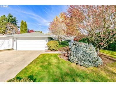 5345 NW Pondosa Dr, Portland, OR 97229 - #: 19452732