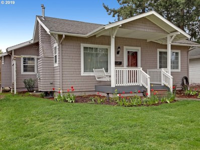5916 NE Milton St, Portland, OR 97213 - #: 19470706