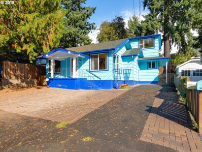 7234 SW 33RD Ave, Portland, OR 97219 - #: 19470803