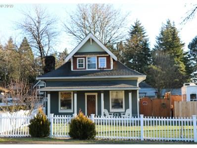 2552 SE Courtney Ave, Milwaukie, OR 97222 - #: 19473197