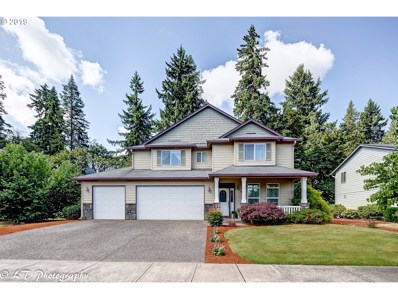 919 NW 146TH St, Vancouver, WA 98685 - #: 19495487