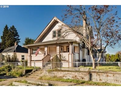 6449 NE 33RD Ave, Portland, OR 97211 - #: 19501675