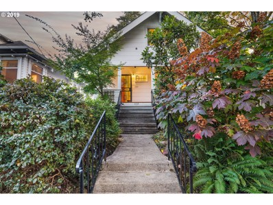 3054 SE Caruthers St, Portland, OR 97214 - #: 19519683