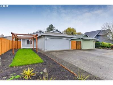 21139 NW Rock Creek Blvd, Portland, OR 97229 - #: 19521876