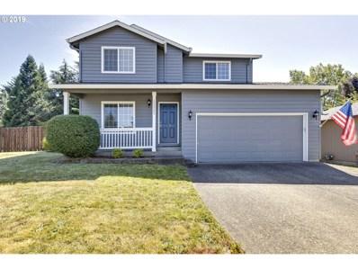 12321 Duck Ct, Oregon City, OR 97045 - #: 19535233