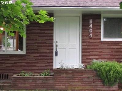 9404 NE 8TH St, Vancouver, WA 98664 - #: 19561224