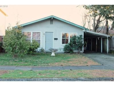 7018 SE Cora St, Portland, OR 97206 - #: 19564515
