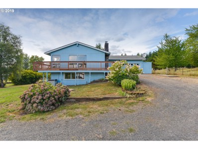 34133 Sykes Rd, St. Helens, OR 97051 - #: 19574790