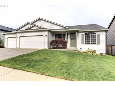 1114 NW 112TH St, Vancouver, WA 98685 - #: 19579362