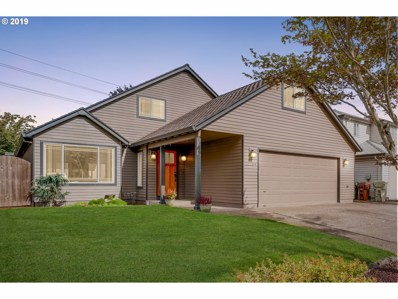 21254 NW Cannes Dr, Portland, OR 97229 - #: 19579840
