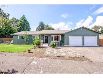 115 NW Downy Dr, Sublimity, OR 97385 - #: 19592304