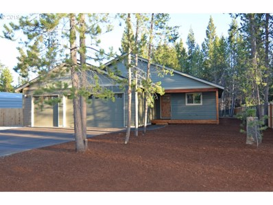17219 Pintail Dr, Bend, OR 97707 - #: 19593907