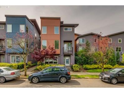8079 N Leavitt Ave UNIT 16-2, Portland, OR 97203 - #: 19604382