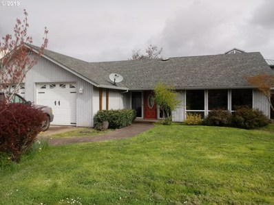 404 NW Gardner St, Sheridan, OR 97378 - #: 19609863