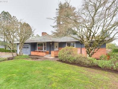 11960 NW Marshall St, Portland, OR 97229 - #: 19614504