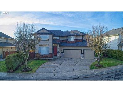 2202 NE 154TH Ave, Vancouver, WA 98684 - #: 19616192