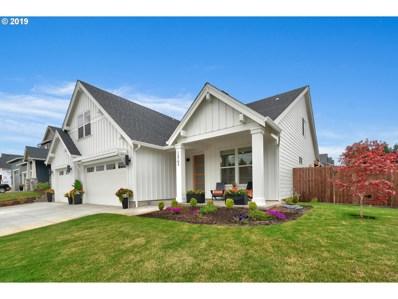 4209 S 16TH Way, Ridgefield, WA 98642 - #: 19617687